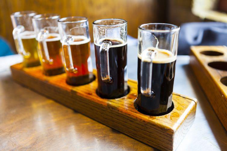 WiForBeer – sensori e biosensori per la birra artigianale